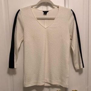Club Monaco Textured Sweater